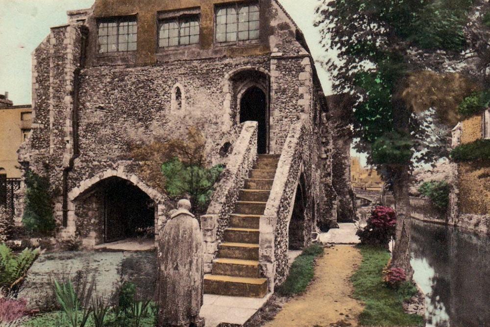 Blackfriars Canterbury