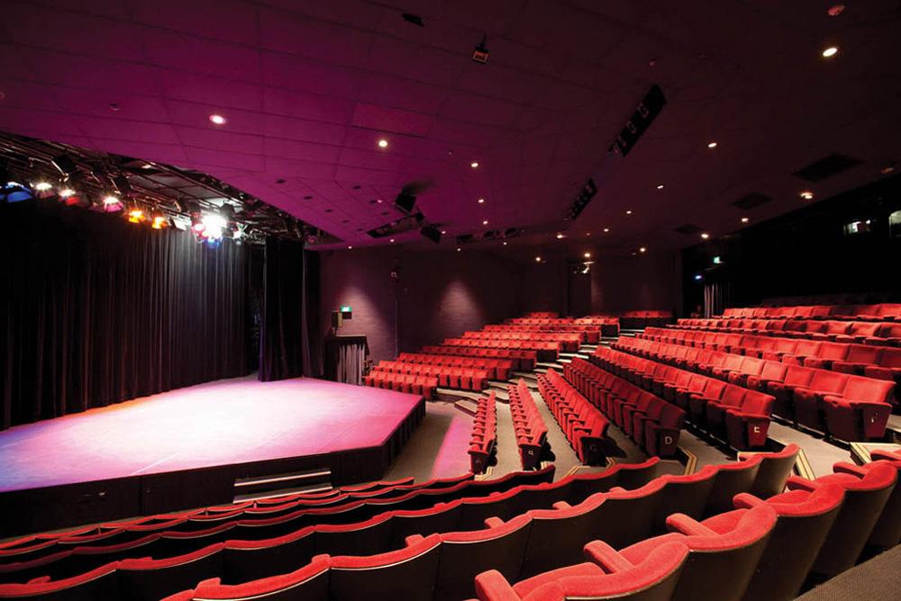 Gulbenkian Theatre Canterbury
