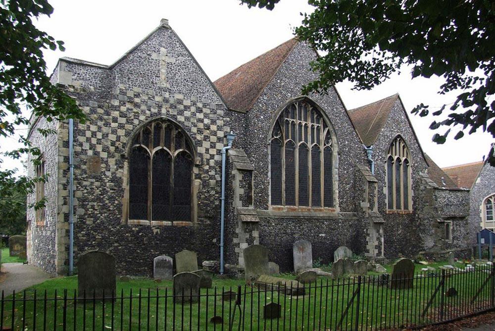 St Mildred's Church