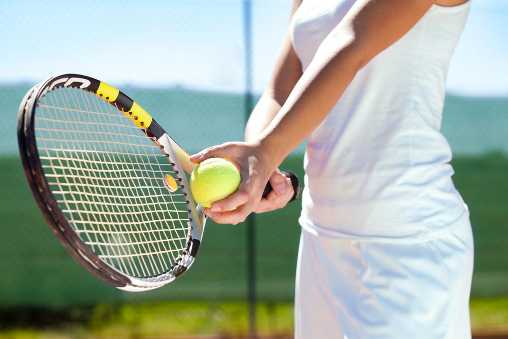 Folkestone Tennis